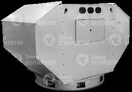 Крышный вентилятор ВКРФ №6,3
