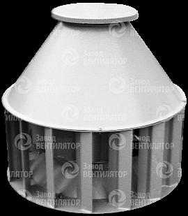Крышный вентилятор ВКРС №5