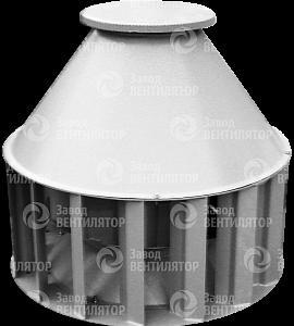 Крышный вентилятор ВКР №12,5