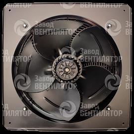 Осевой вентилятор YWF №500