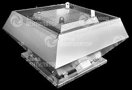 Крышный вентилятор ВМК №500