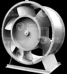 Осевой вентилятор ВО 25-188 №12,5