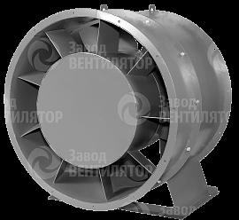Осевой вентилятор ВО 25-188 №10