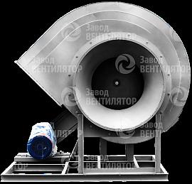 Радиальный вентилятор ВР 86-77 №6,3 (Исполнение 5)