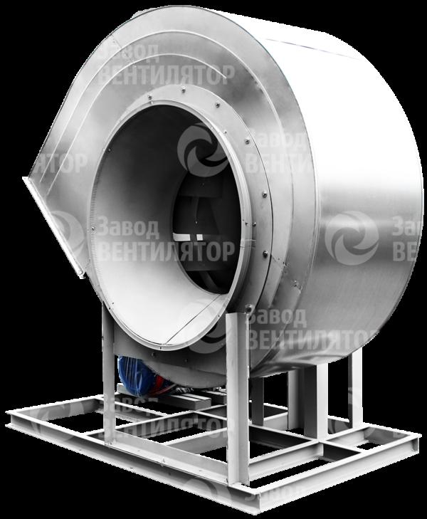 Радиальный вентилятор ВЦ 4-75 №4,0