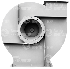 Радиальный вентилятор ВЦ 5-45 №8,5
