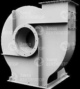 Радиальный вентилятор ВЦ 5-50 №9,0