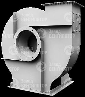 Радиальный вентилятор ВЦ 5-35 №8,5