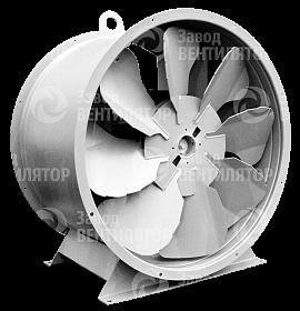 Осевой вентилятор ВО 13-284 №20