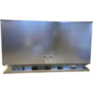 Вентилятор крышный VR343- 560 (1,95 кВт; 3,98А; 380В)