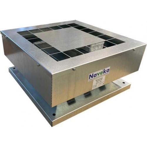 Вентилятор крышный VR321- 200 (0,14 кВт; 0,6А; 220В)