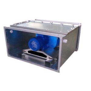 Вентилятор агрегатный VA23-10050 (450; 5,5)