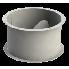 Клапан обратный для крышного вентилятора 315