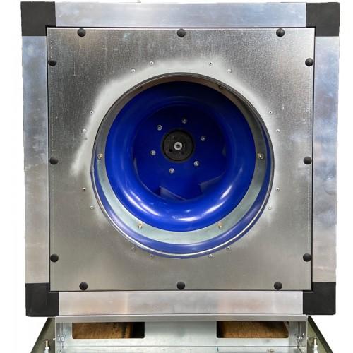 Вентилятор кухонный в шумоизолированном корпусе VKS43- 500 (4 кВт)