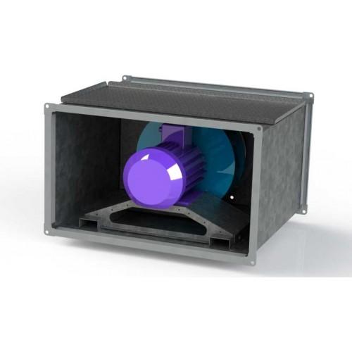 Вентилятор агрегатный VA23- 5025 (220; 0,55)
