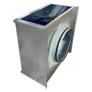 Вентилятор кухонный VK43- 630 (7,5 кВт)
